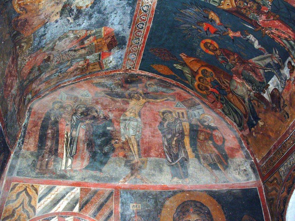 Αποτέλεσμα εικόνας για τοιχογραφιες εκκλησια